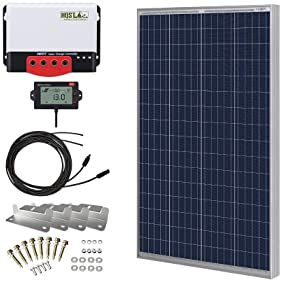 Explore Solar Panels For Rvs Amazon Com