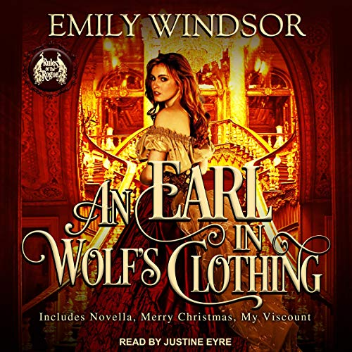 An Earl in Wolf's Clothing cover art