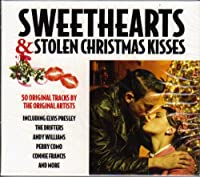 VARIOUS ARTISTS - SWEETHEARTS & STOLEN CHRISTMAS KISSES (1 CD)