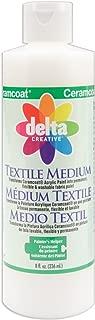 delta fabric medium