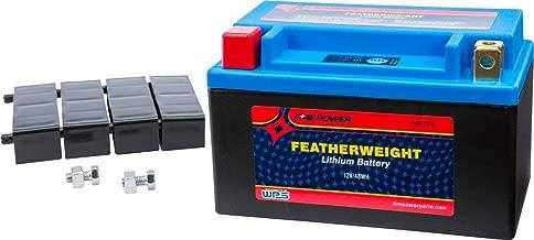 New FirePower Lithium Ion ATV Battery - 2014-2016 Honda Pioneer 700