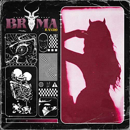 Broma Macabra [Explicit]