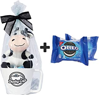 oreo cookie dipping set