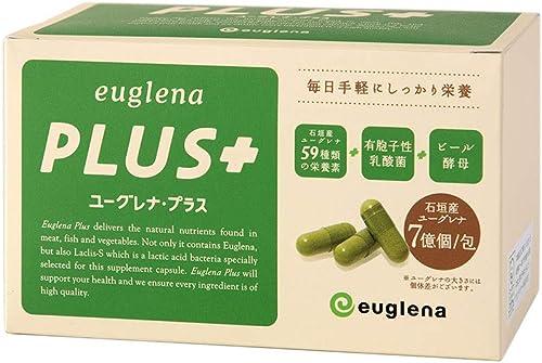 ユーグレナ・プラス product image