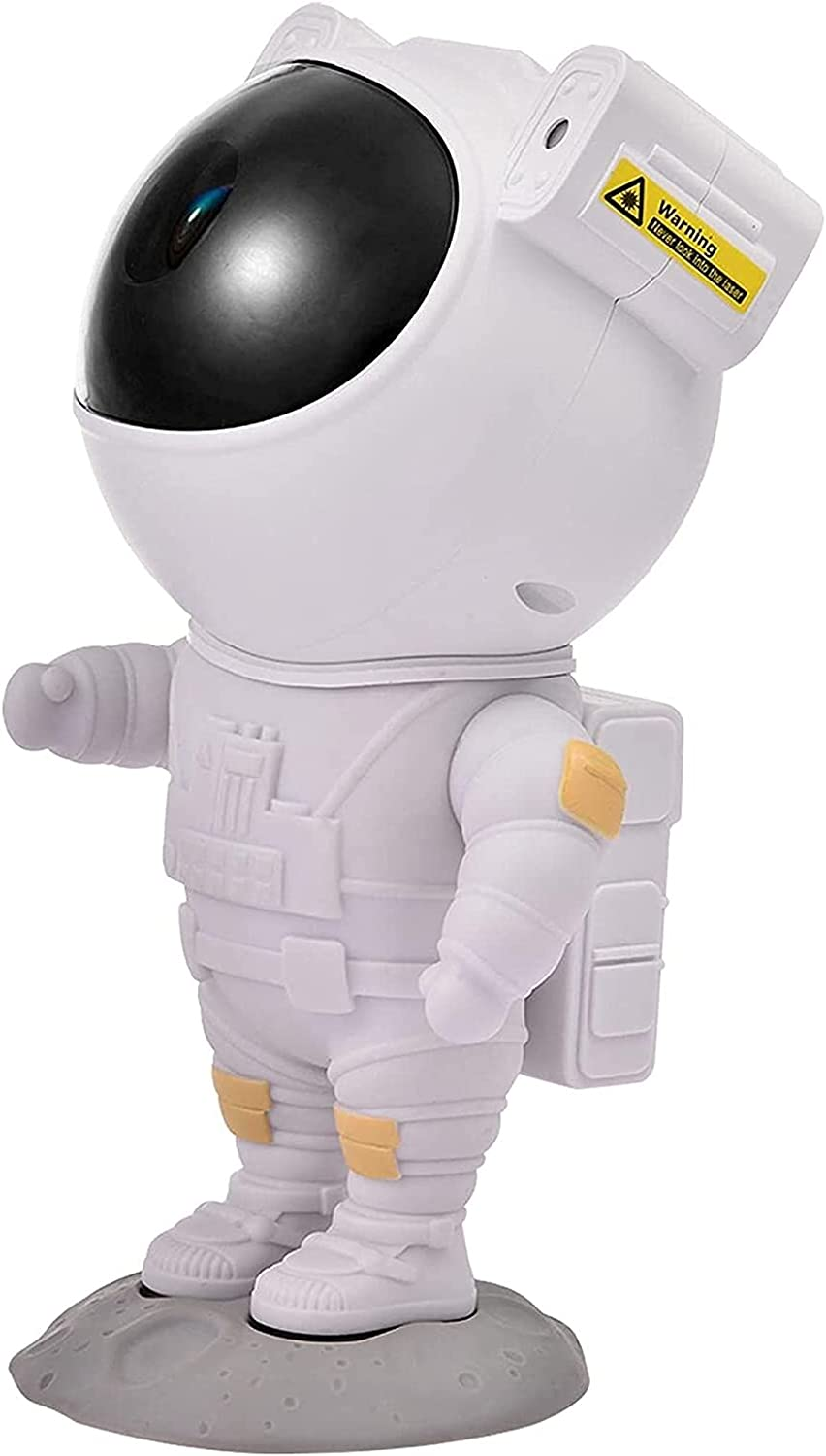 Lovedfgh Star Projector Astronaut Projection Lamp New mail order Popular overseas Starry Sky Lig