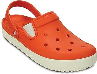 Crocs Womens  Karin Leopard Clog