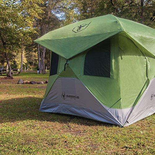 Gazelle 33300 T3 Pop up Portable Tent