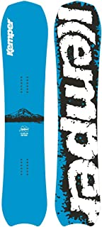 KEMPER Kurt Heine Apex 152cm Snowboard Mens - Powder Board