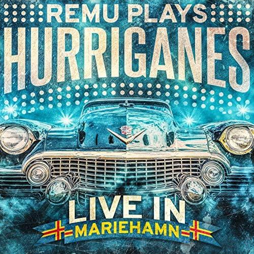 Remu Plays Hurriganes