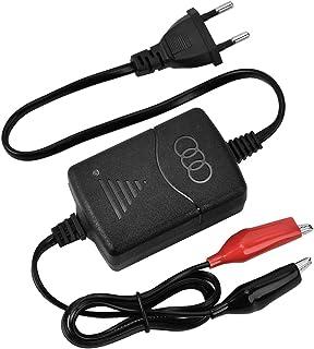 comprar comparacion Cargador de Batería 12V 1300 mA con Protecciones Múltiples Inteligente Mantenimiento Automático para Batería de Plomo ácid...