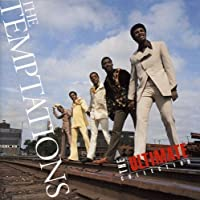 The Ultimate Collection by The Temptations (1997-03-25)