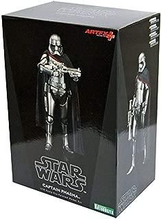 Kotobukiya Star Wars: Episode VII The Force Awakens: Captain Phasma ArtFXplus Statue