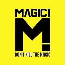 magic cd