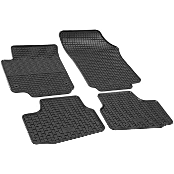 Seat Mii dal 2012 VW Up dal 2012 tappetini moquette antiscivolo