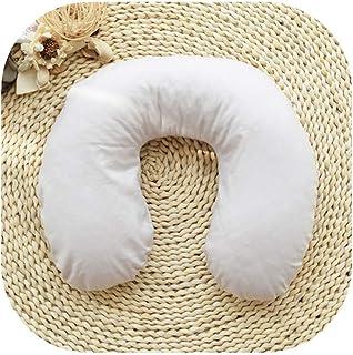 Edomi Buckwheat U Shaped Pillow Cool Travel Neck Pillow Neck Support Head Pillow Sleep Pillow for Neck Pain Relief Side Sl...