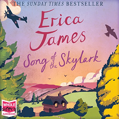 The Song of the Skylark audiobook cover art
