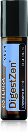 dōTERRA Touch, DigestZen, Digestive Blend, Essential Oil, 10ml Roll On