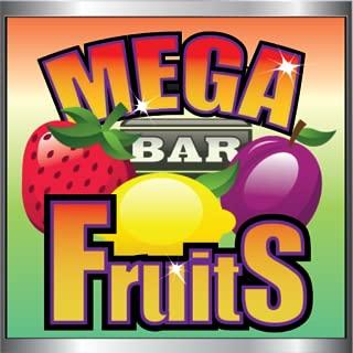 Mega Fruits Slot Machine
