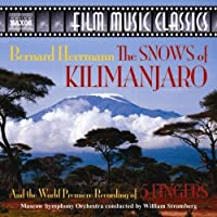 Herrmann: Snows of Kilimanjaro/Five Fingers (2008-03-25)