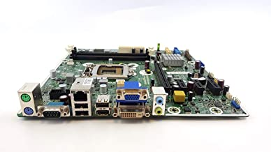 Motherboard For HP ProDesk 400PD 400-G1 MT Motherboard 718775-001