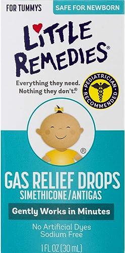 Little Remedies Baby Gas Drops , 1 Oz