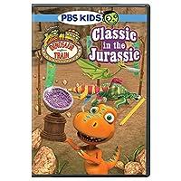Dinosaur Train: Classic in the Jurassic [DVD] [Import]