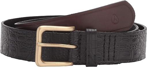 Brown/Black Gator