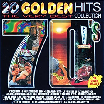 20 Golden Hits de los 70´s
