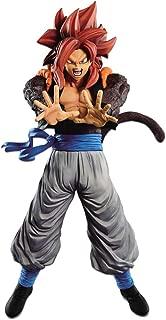 Banpresto 35782 Dragon Ball Z Super Saiyan 4 Gogeta Figure