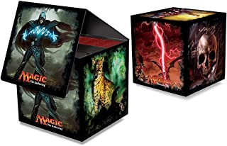 Ultra Pro Magic The Gathering CUB3 Deck Box - Jace, The Mind Sculptor