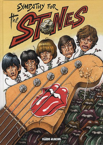 Sympathy for the Stones