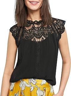 73084016f Amazon.es: Amlaiworld _Camisas mujer