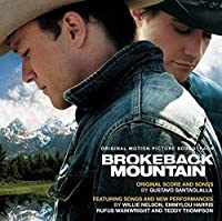 Brokeback Mountain by Various Artists (2005-10-25)