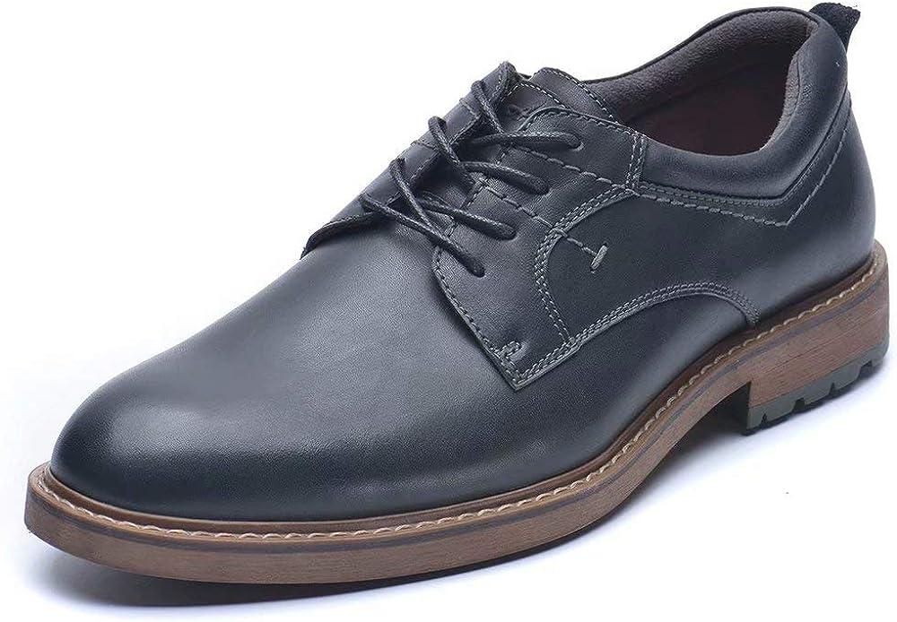 Men's Oxford Casual Cheap SALE Start Austin Mall Shoes Lace-Up Dress