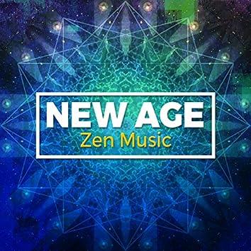 New Age Zen Music