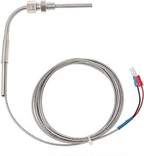 JunYe Sostituzione connettore BNC elettrodo PH Singolo 0.00~14.00pH Sonda del Campo di Misura