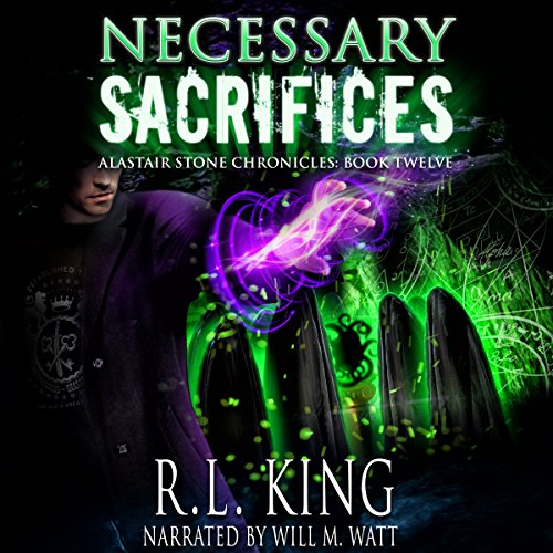 Necessary Sacrifices Titelbild