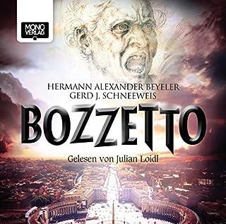 Bozzetto Titelbild