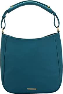 Lapis O Lupo Chalky Women's Handbag (Tourquise) Multi-functional pocket design