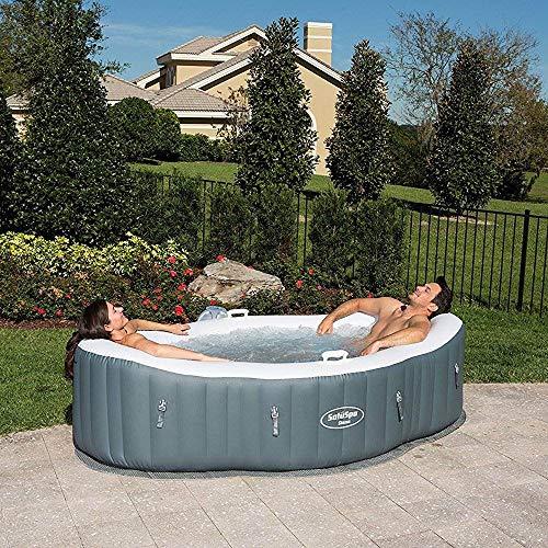 SaluSpa Siena AirJet Inflatable Spa