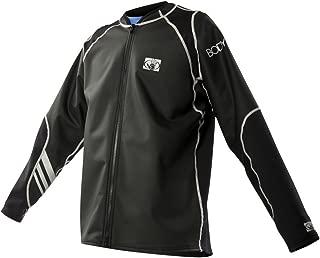 JetPilot Body Glove Men's Mid Weight Fleece Jacket