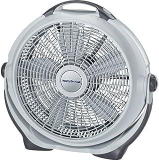 """Lasko L3300 20"""" Wind Machine Air Circulator"""