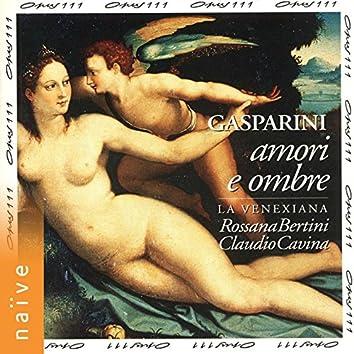 Gasparini: Amori e ombre