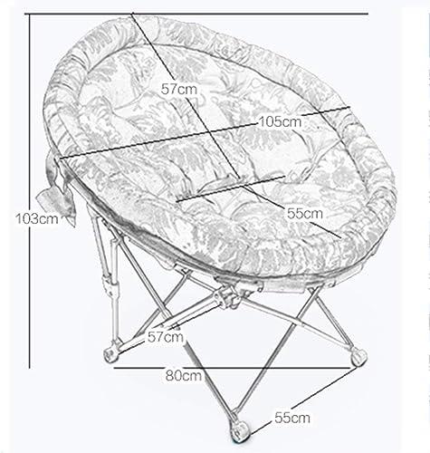 XQY Dormitory Bed Chair, Chaise Lazy Student, Dortoir College Artifact Lazy Sofa Chaise Pliante Home Chair Unique Moon Chaise Loisirs Chaise Bureau Lunch Lounge Chair