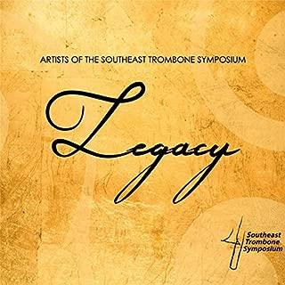 southeast trombone symposium