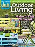 Do It Yourself Outdoor Living 2013