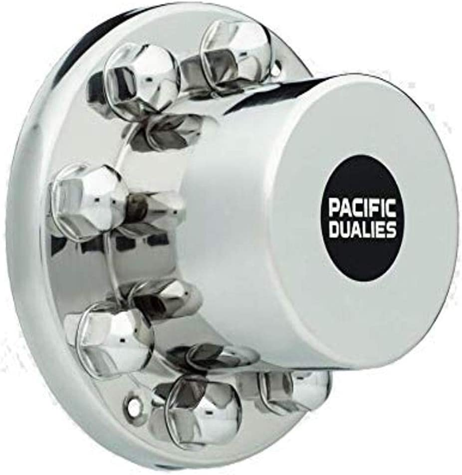 PACIFIC DUALIES 29-1604 New sales Rear Center Cap # Part List price Pa 29-1608 for 1