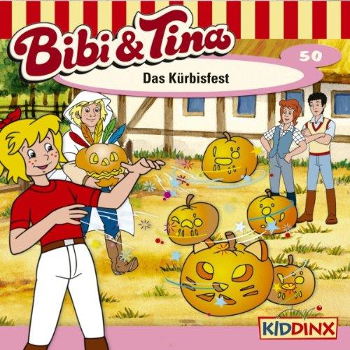 Das Kürbisfest audiobook cover art
