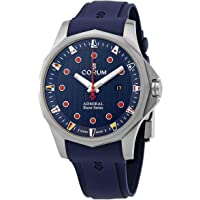 Corum Admiral's Cup Racer Automatic Blue Dial Men's Watches