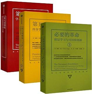 第五项修炼系列 共3册 套装